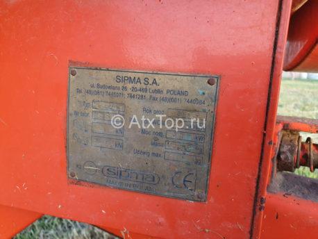 presspodborshhik-sipma-244-21