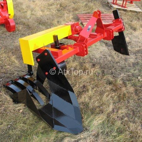 Скоба выкопочная СВС-1