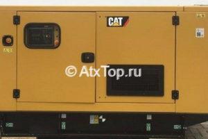 CATERPILLAR DE110E2 - DPX-18014-S2