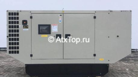 Дизель генератор Doosan D1146T