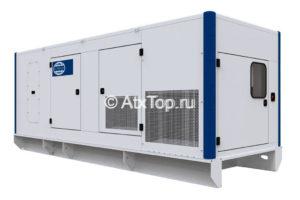 дизель генератор FG Wilson P500-1 500 кВА
