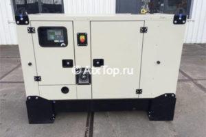 Генератор Perkins 404A-22G1 - 20 kVA