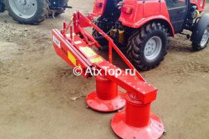 Косилка роторная WIRAX Z-069-1,65 м