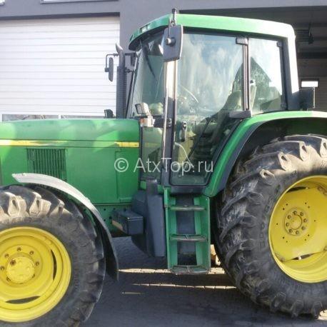 Трактор John Deere 6210 2001 г.в.