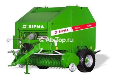 Пресс-подборщик Sipma PS 1510