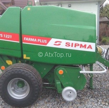 sipma-ps1221-2
