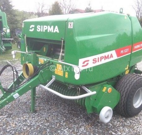 sipma-ps1221