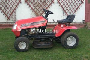 Трактор косилка МTD 1291