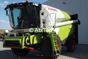 Зерноуборочный комбайн Claas TUCANO 450
