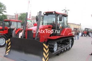 Трактор Беларус 2103