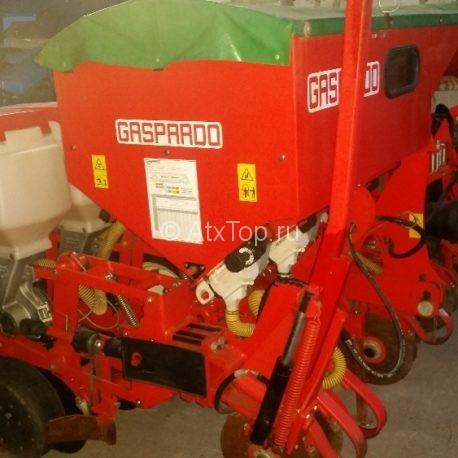 Кукурузная сеялка GASPARDO MTE 300