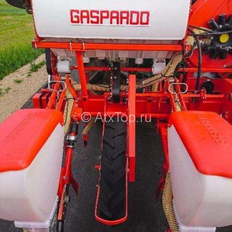Gaspardo SP-8