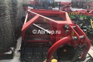 Картофелеуборочная машина Akpil Bulwa 2