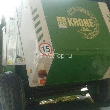 krone-kr-130-6