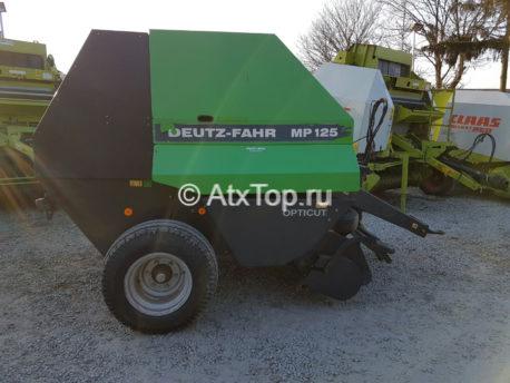 deutz-fahr-mp125-1