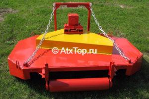 Косилка-измельчитель КРС-1,4