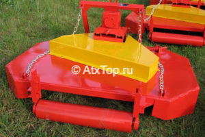 Косилка-измельчитель КРС-2