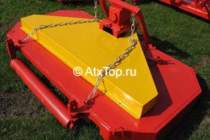 Косилка-измельчитель КРС-2,5