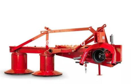 Роторная косилка Wirax z 069-1,35 м
