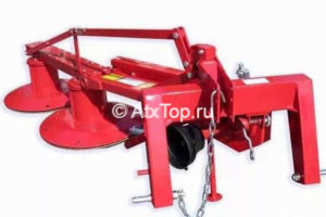 Роторная косилка Wirax z 069-1,85 м