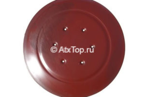 Тарелка косилки Wirax Z-069 скользящая (нижняя) 1,65м