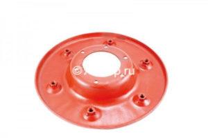 Тарелка опорная под тарелку нижнюю большую косилки Wirax Z-069