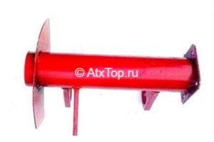 Труба головки косилки Wirax Z-069