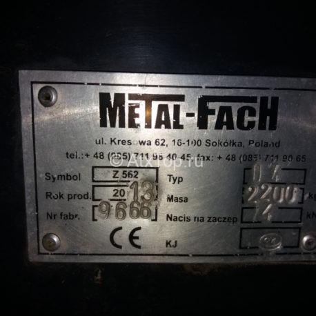 metal-fach-z-562-7