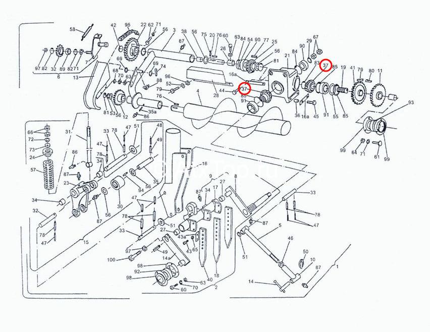 shesternya-z15-suhogo-reduktora-sipma-z-224-4