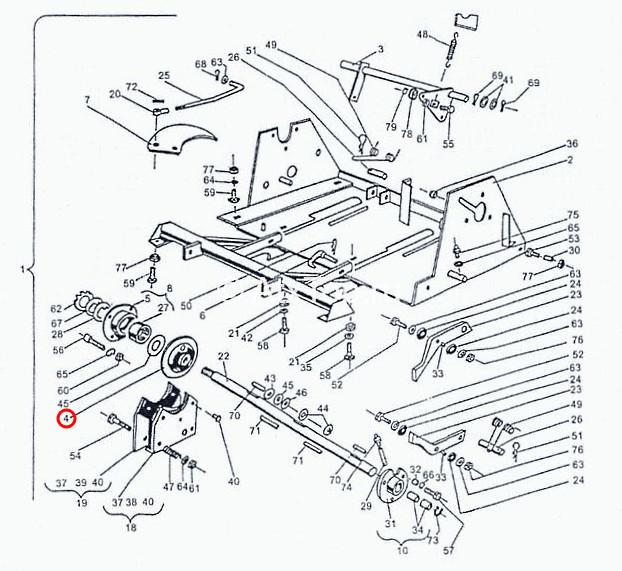 tormoznoj-disk-vala-vyazalnogo-stola-sipma-z-224-3