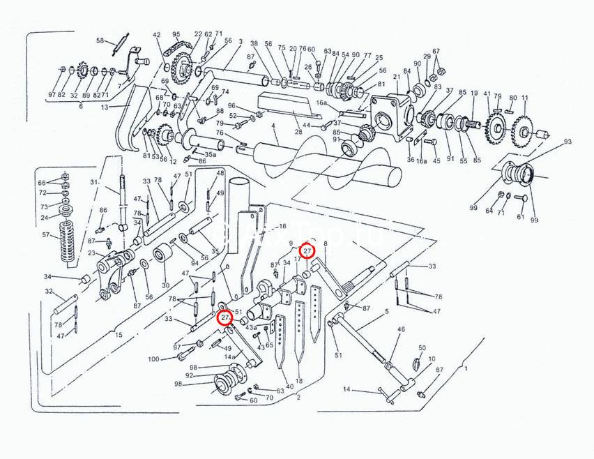 vtulka-podayushhego-mehanizma-sipma-z-224-3