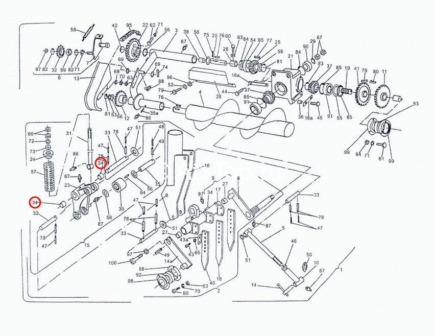 vtulka-rychaga-podayushhego-mehanizma-sipma-z-224-4
