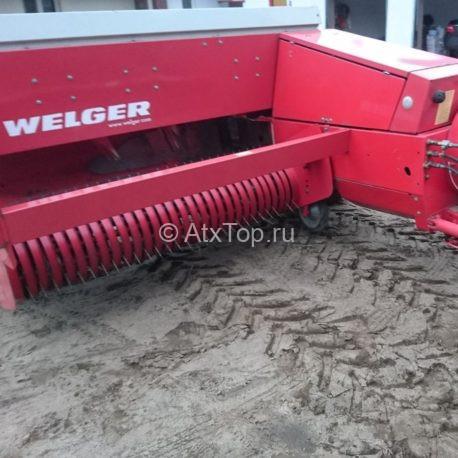 welger-ap-830-10