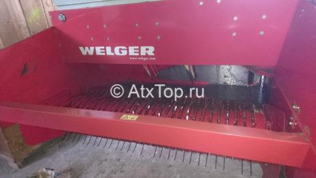 welger-ap-830-15