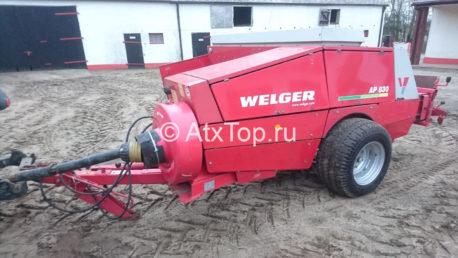 welger-ap-830-6