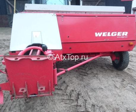 welger-ap-830-7