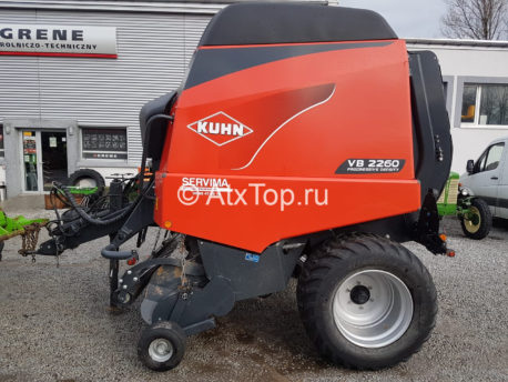 kuhn-vb-2260-6