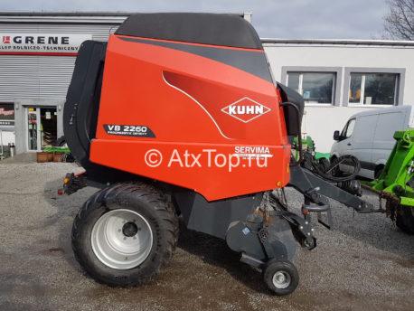 kuhn-vb-2260-7