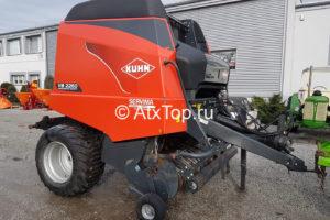 kuhn-vb-2260-8