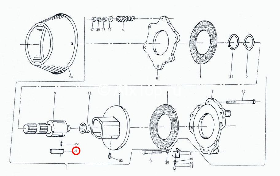 shponka-vala-privodnoj-mufty-sipma-z-224-3