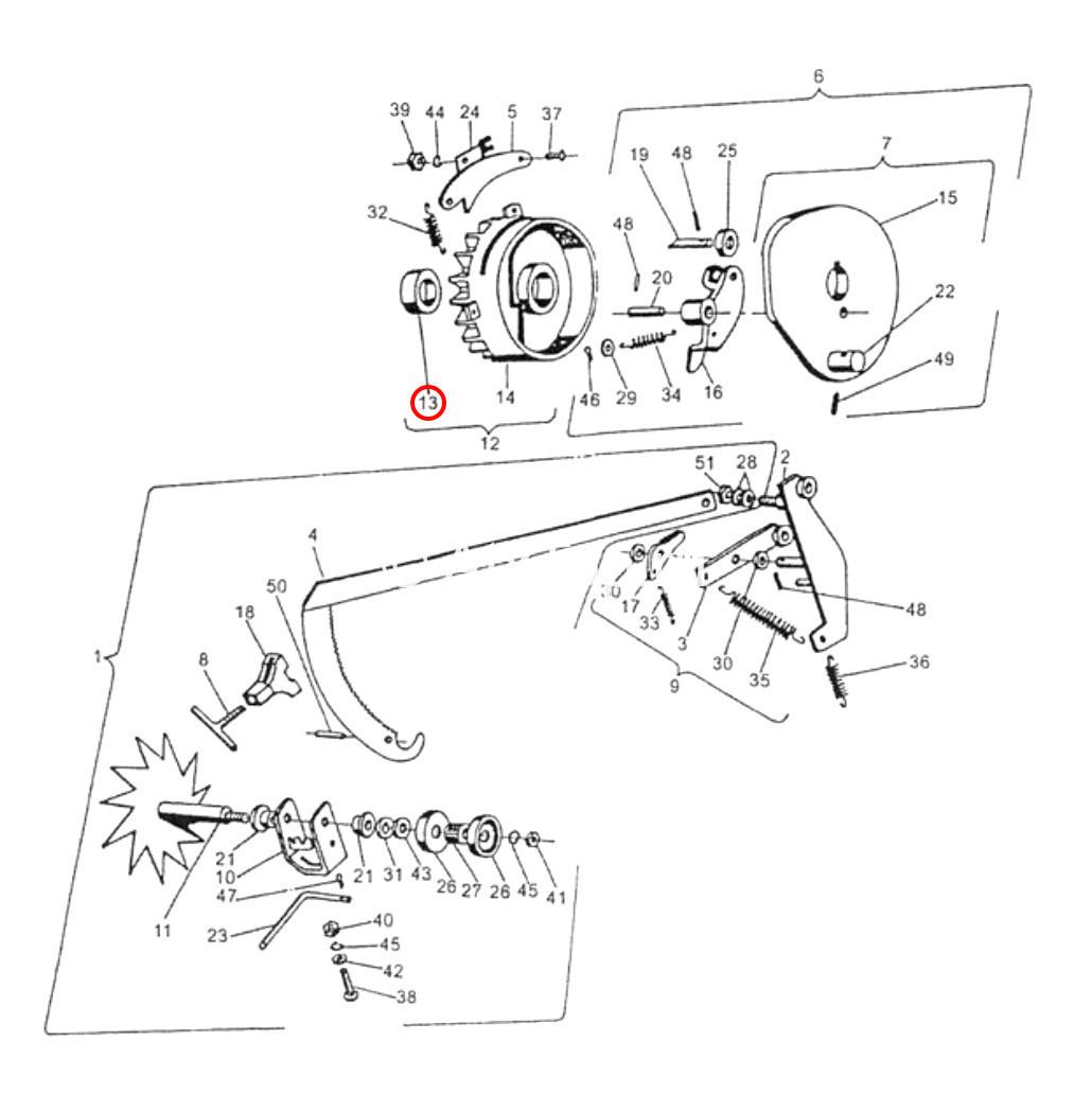 vtulka-stupitsy-privoda-vyazalnogo-mehanizma-sipma-z-224-3