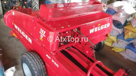 welger-ap-530-4