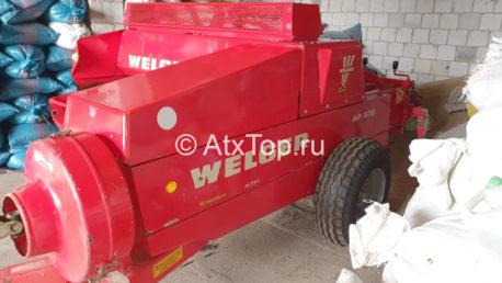 welger-ap-530-6