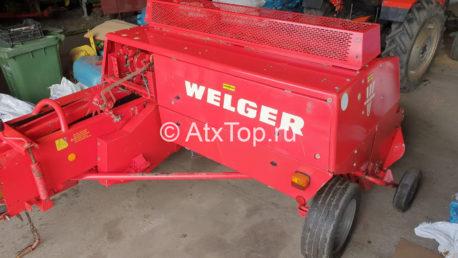 welger-ap-530-7
