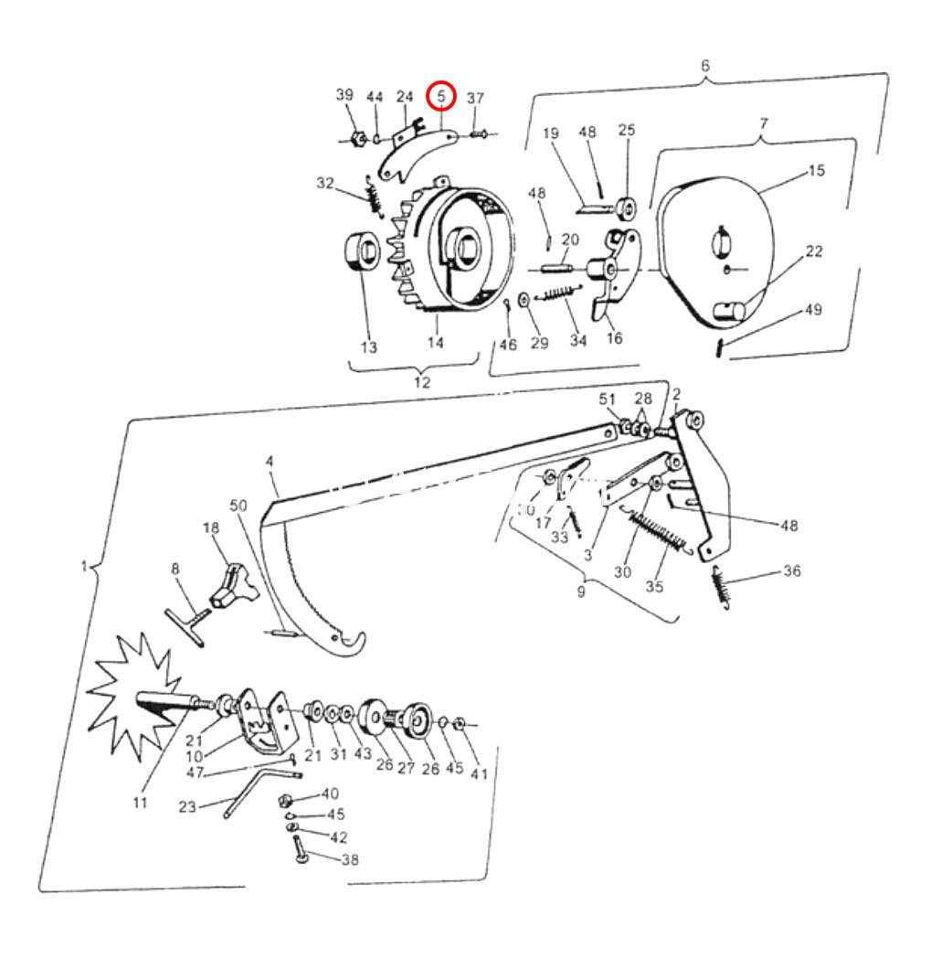 zashhelka-stupitsy-privoda-vyazalnogo-mehanizma-sipma-z-224-5
