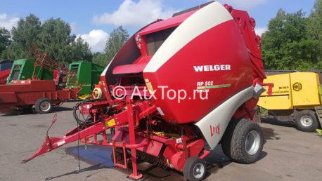 welger-rp-502-2-34