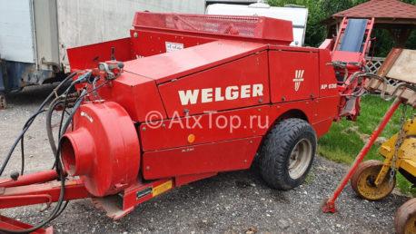 welger-ap-630-2-4