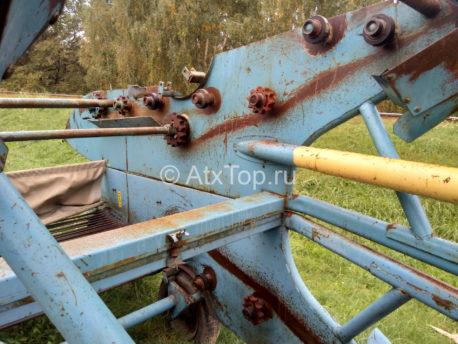kartofelekopalka-agromet-pionier-z-609-32