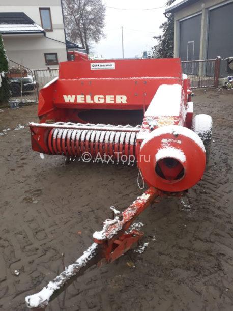 welger-ap-400-4