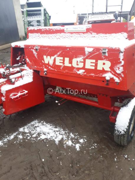 welger-ap-400-6